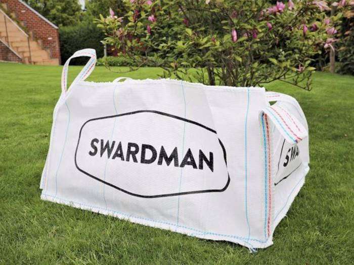 Swardman grass big bag
