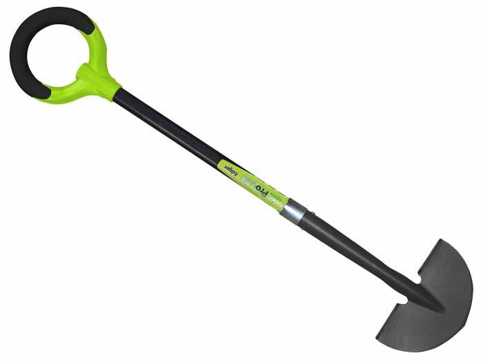 Radius Pro-Lite Green Floral Shovel