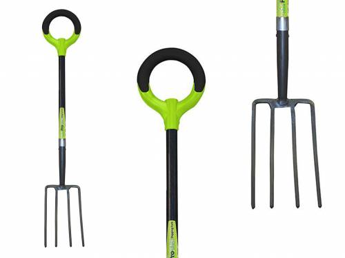 Radius Pro-Lite Digging Fork
