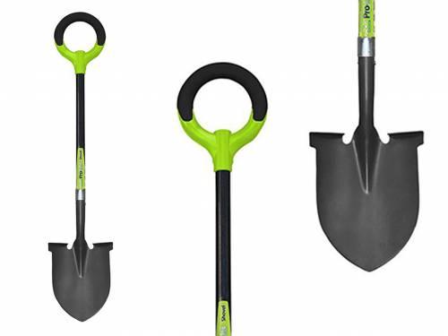 Radius Pro-Lite Shovel