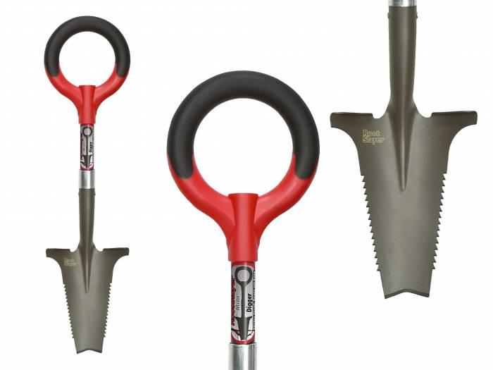 Root Slayer Perennial Shovel