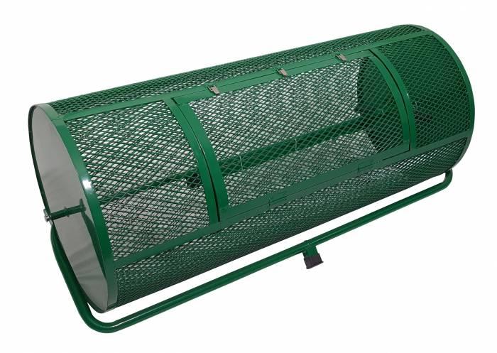 Landzie 44 inch compost spreader