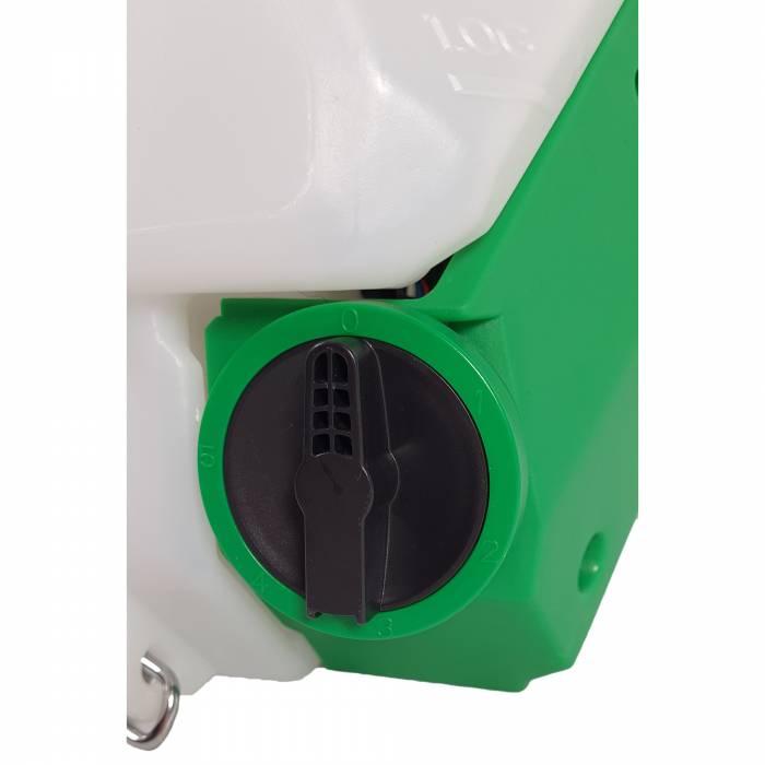 FlowZone Sprayer Power Switch